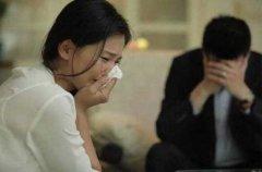 妻子对丈夫没感情的表现