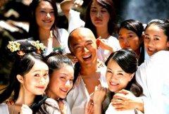 《鹿鼎记》翻拍被骂上热搜!韦小宝揭露了男人的3种婚姻诉求